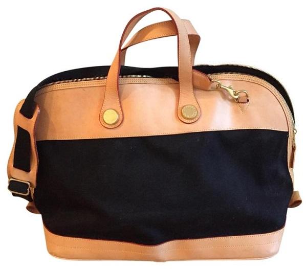 Dooney & Bourke Travel Bag Giveaway