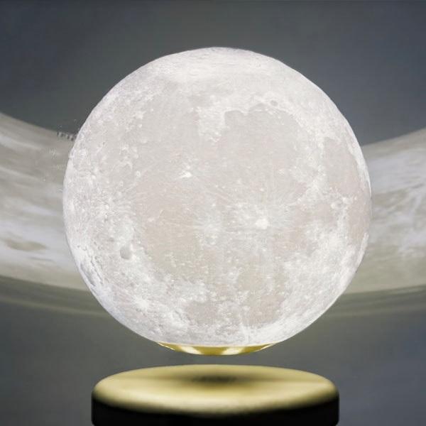 Moon Lamp Giveaway