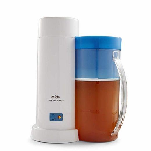 Mr. Coffee Iced Tea Maker Giveaway
