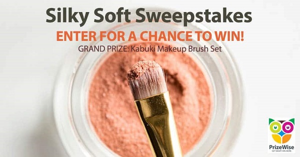 Silky Soft Sweepstakes