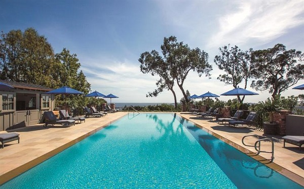 The Ultimate California Getaway Vacation Sweepstakes