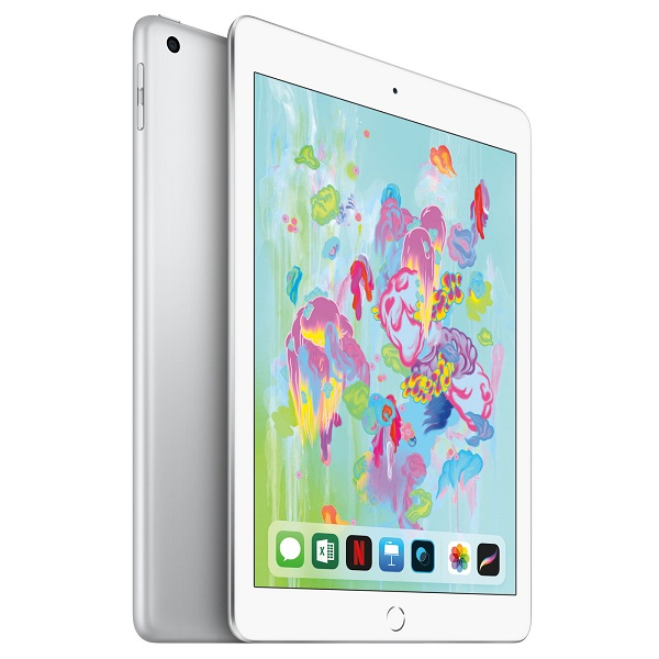 32 GB iPad And $2,000 Of Back To School Supplies Sweepstakes