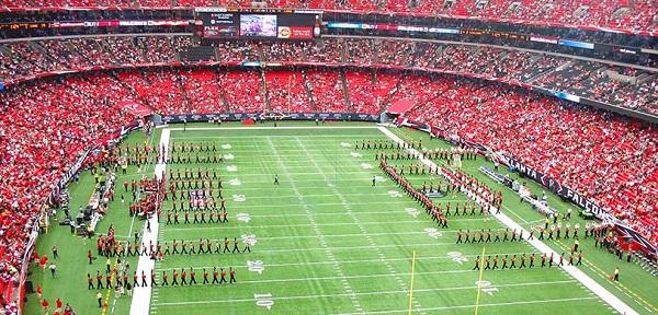 Atlanta Falcons Ticket Giveaway