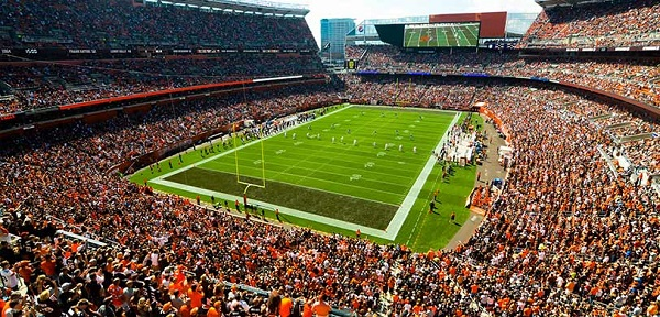 Cleveland Browns Ticket Sweepstakes