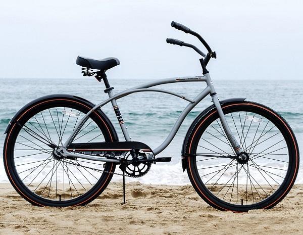 Cruiser Bicycle Sweepstakes