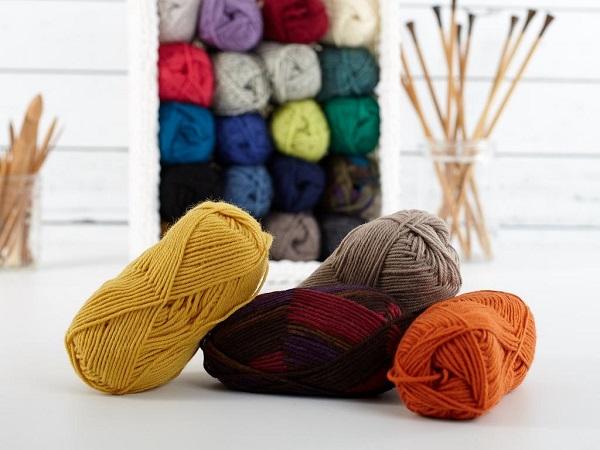 DK Yarn Bundle Sweepstakes
