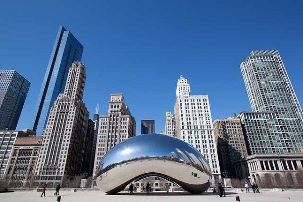 Trip For 2 To Chicago, IL Sweepstakes
