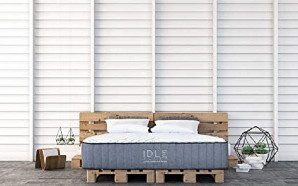Idle Sleep Mattress Giveaway