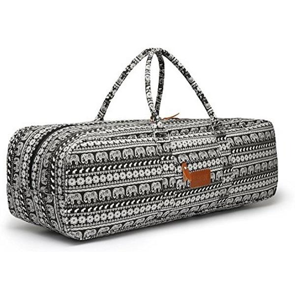 Luxury Stretch Sack Yoga Bag Giveaway