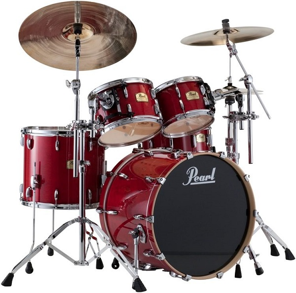 Pearl Drum VClassic Cymbal Giveaway