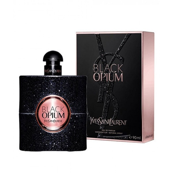 Free Sample Of YSL Black Opium