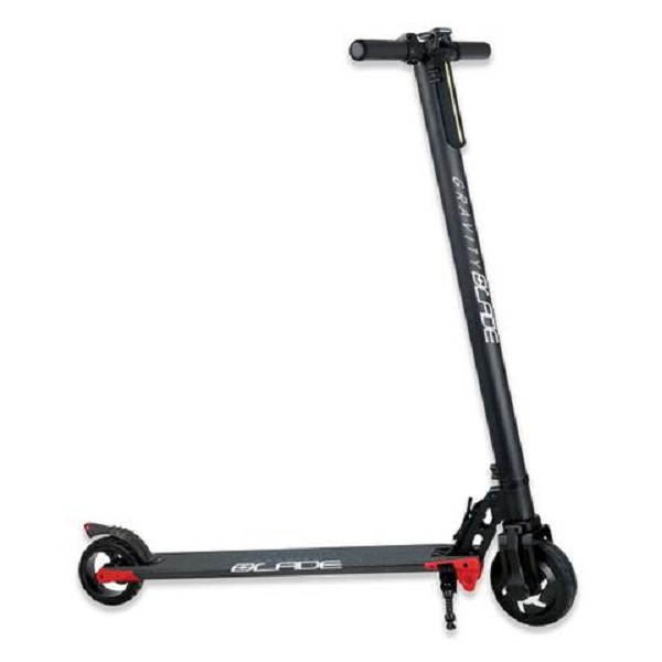 Gravity Blade Electric Scooter Sweepstakes