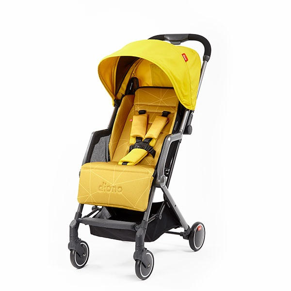 Diono Traverze Stroller Giveaway
