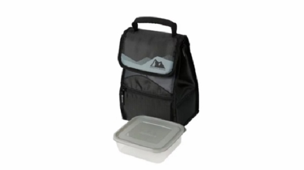 Free Arctic Zone Hi-Top Power Pack Lunch Bag (Needs Cashback)