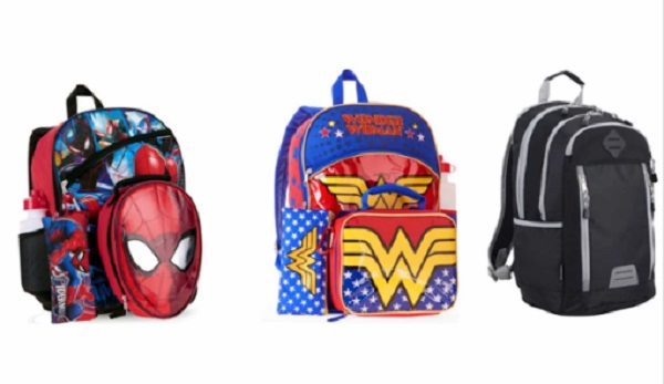 Free Backpack (Requires CASHBACK)