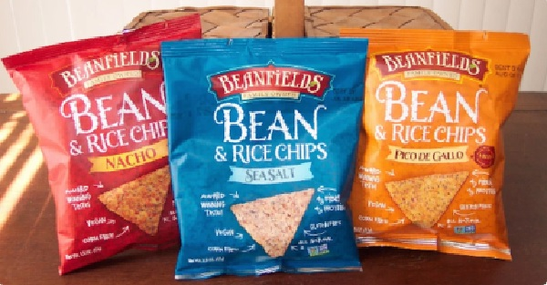 Free Beanfields Bean & Rice Chips