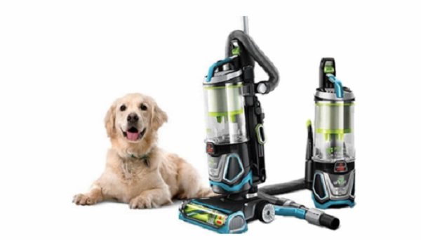 Free Bissell Pet Hair Remover Vacuum
