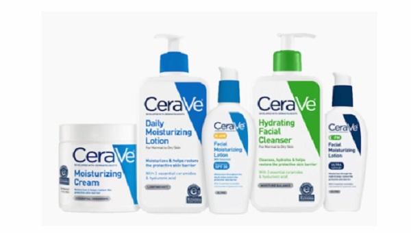 Free CeraVe Skincare