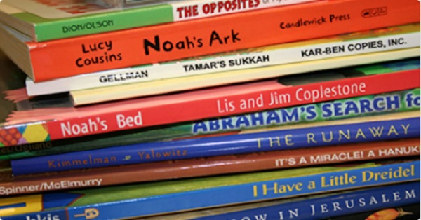 Free Children's Books, Music And More