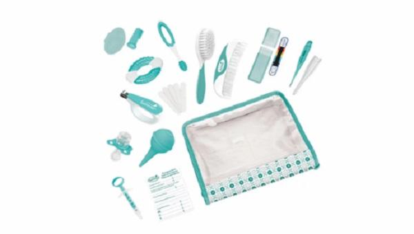 Free Complete Nursery Care Kit