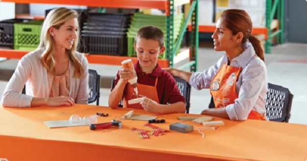 Free DIY Workshop