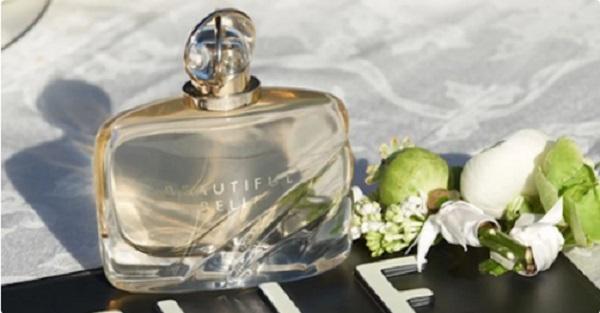 Free Estee Lauder Beautiful Belle Fragrance