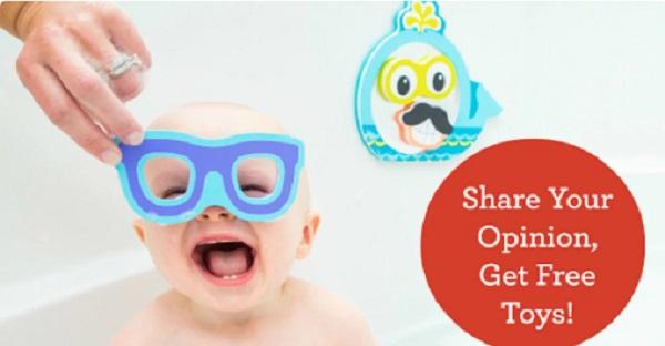 Free Infantino Baby Toys