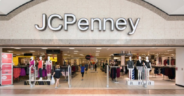 Free Kids Zone Event At JCPenney