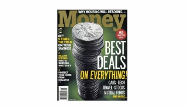 Free Money Magazine Subscription
