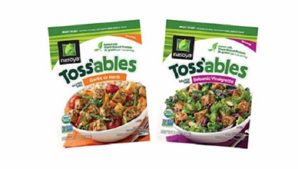 Free Nasoya Toss'ables