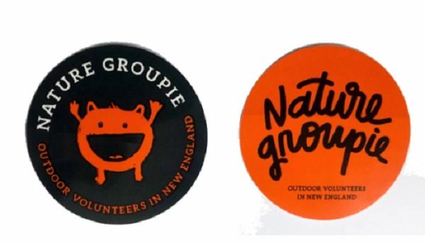 Free Nature Groupie Stickers