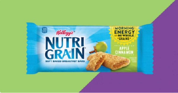 Free Nutri-Grain Bars