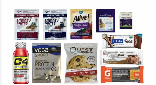 Free Nutrition And Wellness Sample Box (AMAZON CREDIT REQUIRED)