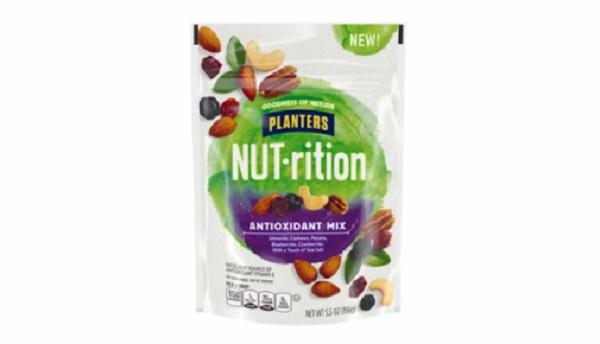 Free Planters NUTrition