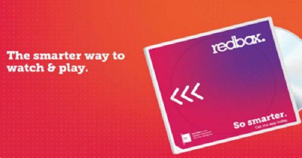 Free Redbox Game Rental