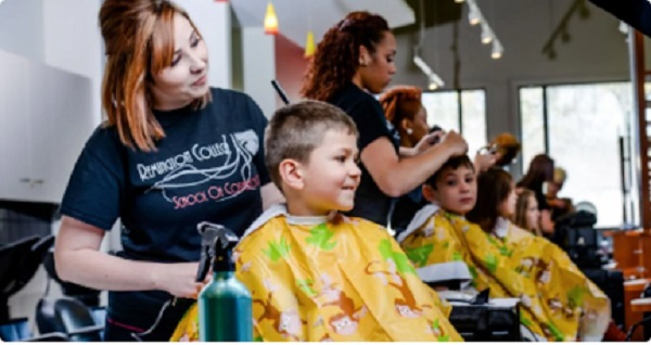 Free Remington College Hair Cuts For Kids