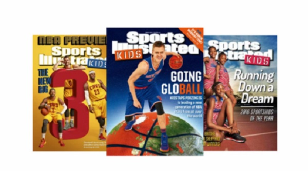 Free Sports Illustrated Subscription