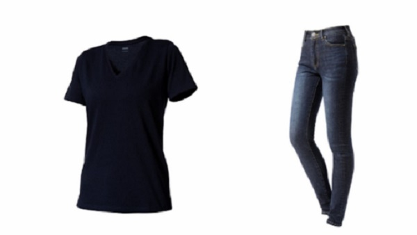 Free T-Shirt AND Jeans!