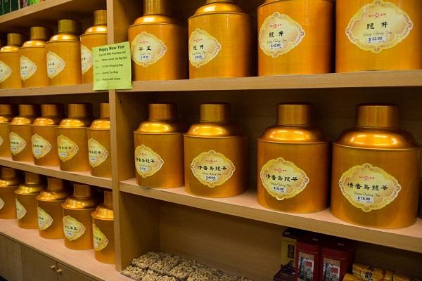 Ten Ren's Tea Giveaway