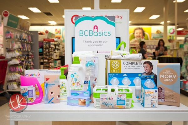 BCBasics For Target Prize Pack Giveaway