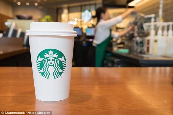 Free Starbucks Grande Espresso
