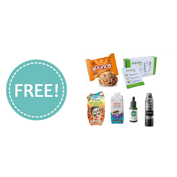 Free Generation Active Swag Sample