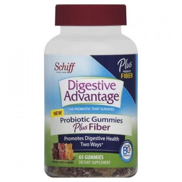 Free Digestive Advantage Daily Probiotic Gummies At Sam's Club