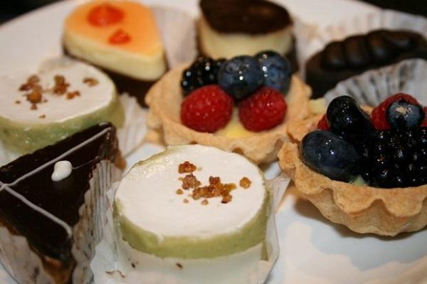 12 Free Dessert Recipes And More