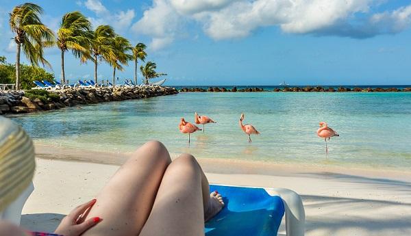 Aruba Paradise Sweepstakes