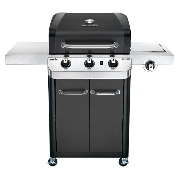 Gas Grills worth $750 Sweepstakes