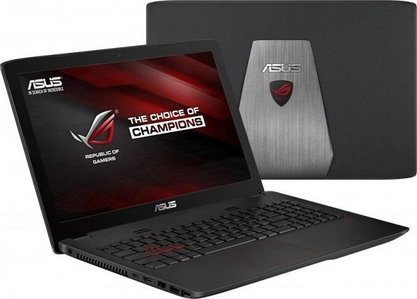 ASUS ROG Gaming Laptop Sweepstakes