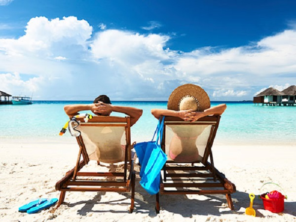 Dream Vacation Sweepstakes