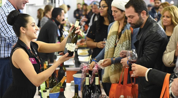 New York City Wine & Food Festival Sweepstakes