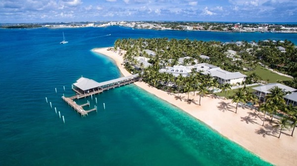 5-day/4-night Trip For Two To Key West, FL Giveaway
